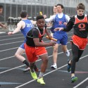 75th Annual Orange Relays Boys Track