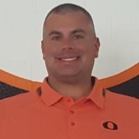 Head Swimming Coach Adam Katz