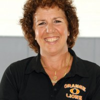 Assistant Coach- Rona Brody