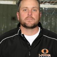Assistant Coach- John Pustai