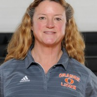 Assistant Coach- Marybeth Alberty