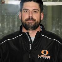 Head Coach- Brandon Wojtowicz