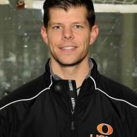 Assistant Coach- Ben Shank