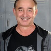 Head Wrestling Coach- Albert Digiovanni