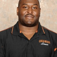 Assistant Wrestling Coach- Brandon Perrin