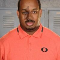 Varsity Assistant Coach- Anthony Teague