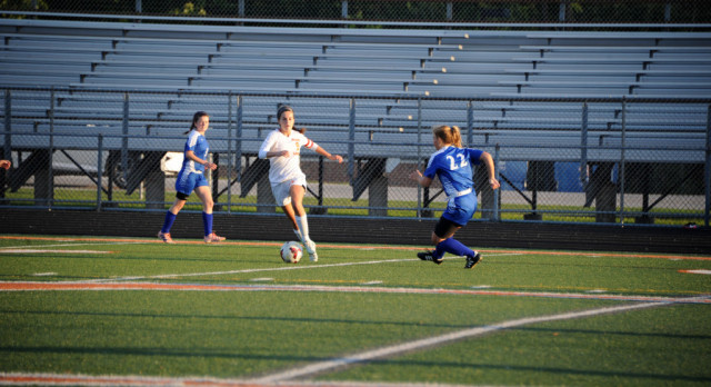 OHS Girl's Soccer Season Concludes with Sectional Final Loss to Hawken