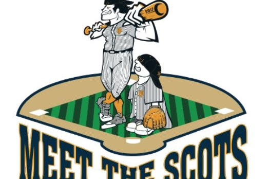 HP Baseball – Come Out to Meet The Scots