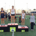 2017 Area Track and Field Meet