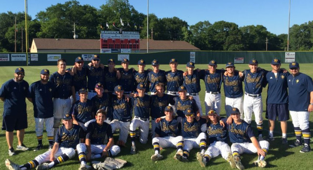 Scots Advance in Dramatic Bi-District Series