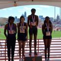 2017 State Track/Field Meet