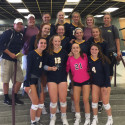 2017 Pearland Tournament – Vball