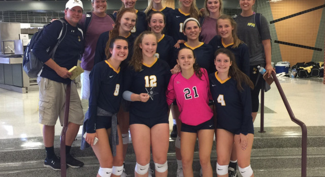 Scots Place 10th at Adidas John Turner Classic in Pearland, Texas