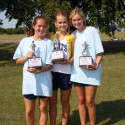 2017 Lady Scots CC – McKinney Boyd Invitational