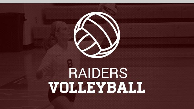 ECT Volleyball Bracket Releases, Raiders to play Shabazz!