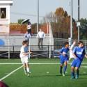 JV Soccer vs Millburn
