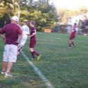 Boys JV Soccer vs Seton Hall