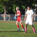 Boys JV Soccer vs Columbia