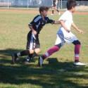Boys JV Soccer vs West Essex
