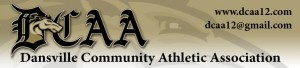 Dansville Community Athletic Association