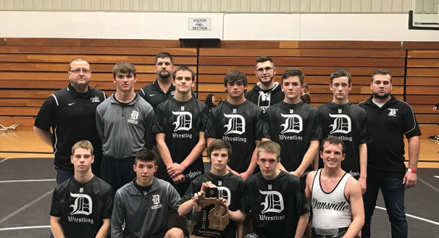 Aggie Wrestlers Advance to Regionals