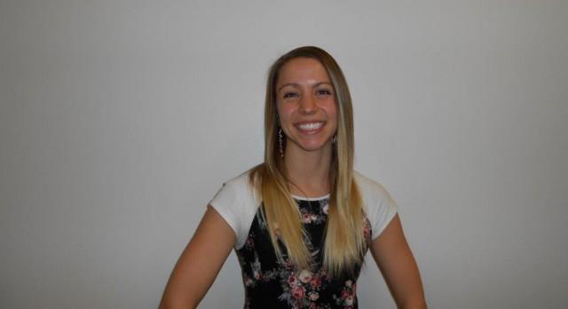 Meet the New Drill Coach Susan Adams