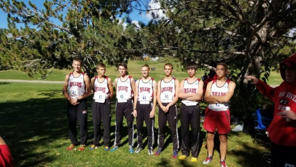 State XCountry
