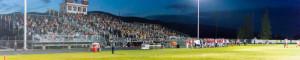 BRHS FB VS Mtn Crest-