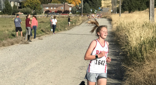 Both Girls and Boys X Country Qualify For State