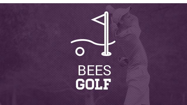 Boys Golf Take 2nd