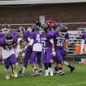 Varsity Football – Homecoming 2015