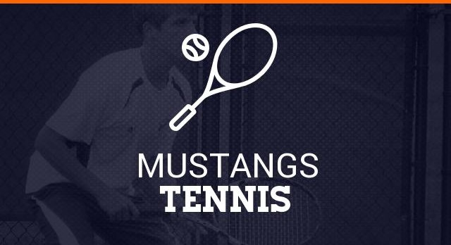 Tennis Goes 1-2 at Ogden Invitational