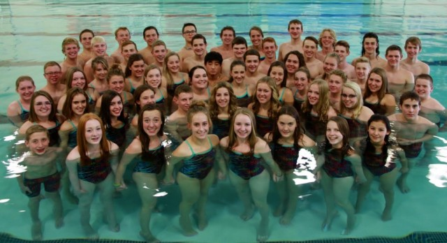 Mountain Crest Swimming