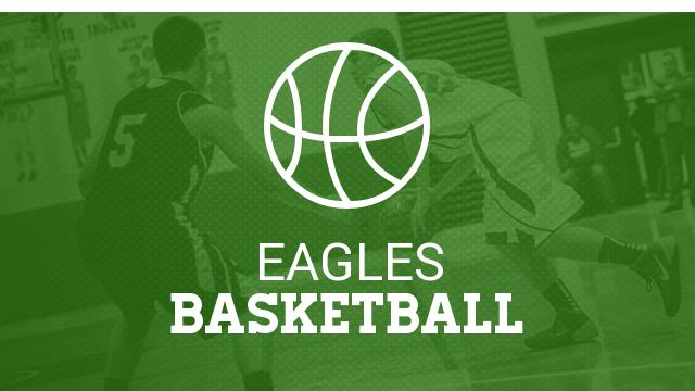 Eagles Pick Up Road Win