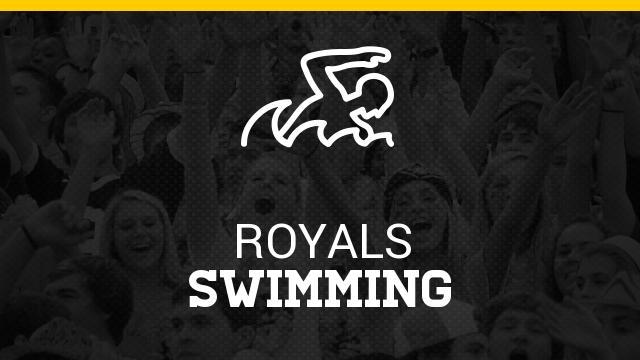 Royal Swim – Region Competition