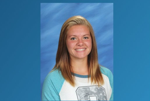 Kaytlin Bradley, All-State Goalkeeper