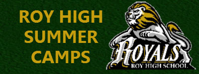 Roy High Summer Camps