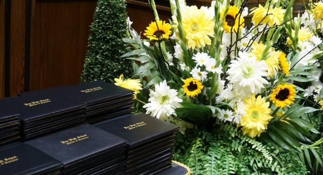 A Royal Graduation 2016
