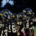 Football – Roy vs Northridge