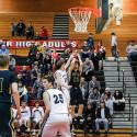 Boys Basketball vs Weber
