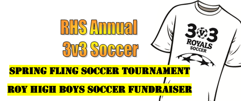 Spring Fling Soccer Tournament