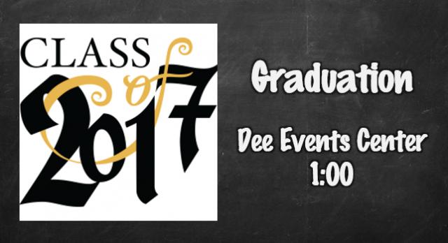 Last Week Schedule – Watch Graduation Online!