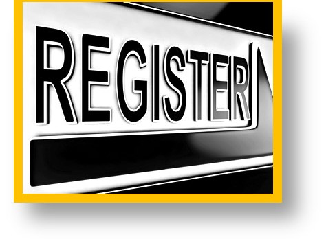 Pre-Registration Payment Due Today