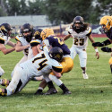 Football: Roy vs Bonneville
