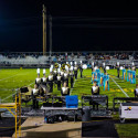 Band: Homecoming Game