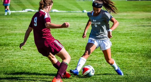 Girls Soccer Tonight at Corner Canyon and MORE