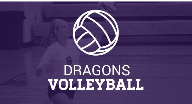 Junior Dragon Volleyball Registration Open