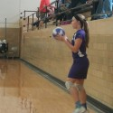 PCMS 8th Grade Volleyball Tournament