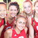Girls Cross Country 2017