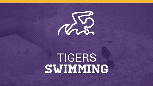 Thibodaux High Swim Team Makes a Splash!